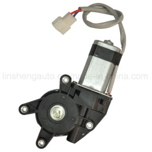 Universal Power Window Regulator Motor pictures & photos
