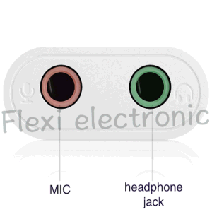 High Quality Creative 7.1 Channel USB 2.0 Sound Card for Mac pictures & photos