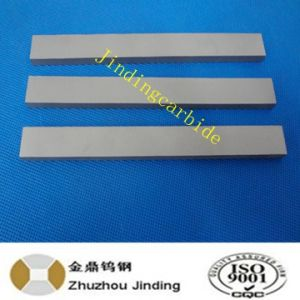 Tungsten Carbide Strips for Metal Cutting Tools pictures & photos