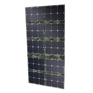 200W Portable 18V Solar Charger pictures & photos