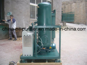 TYA Series Vacuum Hydraulic Gear Oil Purification Machine pictures & photos