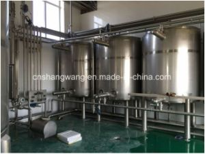 Can Beer Filling Production Line/Beer Equipment Machinery pictures & photos