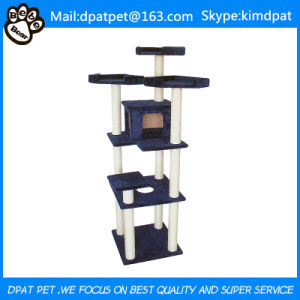 Pet Houses Type and Cats Application Cat Safety Furniture pictures & photos