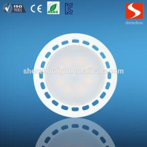SMD Gu5.3 220-240V 3W LED Spotlight pictures & photos
