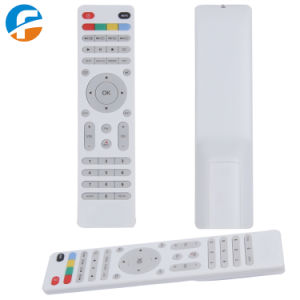 Universal Remote Control (KT-1045) with Pure White pictures & photos