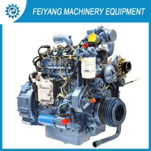Small Diesel Engine for Bus Low Speed pictures & photos