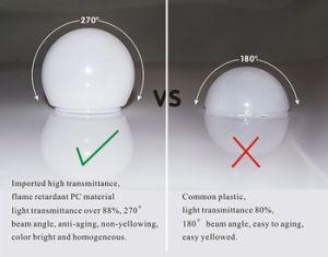9W 850lm LED Bulb Light pictures & photos