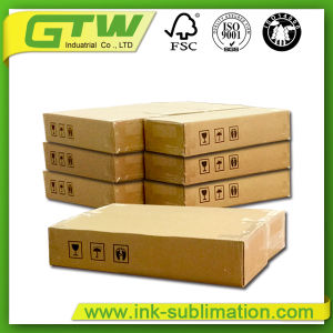 A4 Size Sublimation Transfer Paper for Sublimation Printing pictures & photos