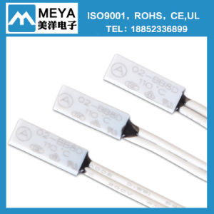 Supplier Jrm Series Temperature Protector for Battery Pack, pictures & photos