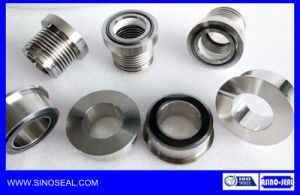 Factory Customized Design Hydraulic Metal Bellow Mechanical Seals for Sale pictures & photos