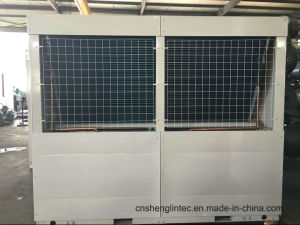 Low Temperature Air Cooled Scroll Chiller pictures & photos