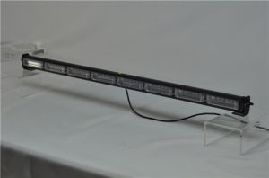 48W LED Directional Strobe Light Bar (SL364-S) pictures & photos