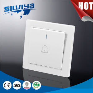 New Design Door Bell Switch for UK Standard Good Quality Cheap Price pictures & photos