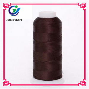 High Quality Embroidery Thread Organic Embroidery Thread pictures & photos