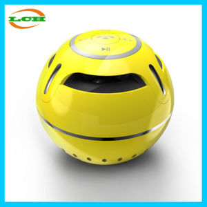 Colorful SD USB Speaker, out Door Bluetooth Stereo Speaker pictures & photos