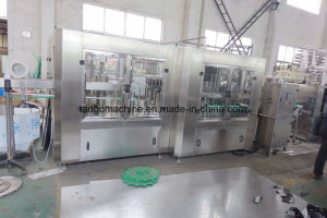 Automatic Pet Bottle Filling Plants Water Complete Production Line for Pure Water Mineral Spring Water pictures & photos