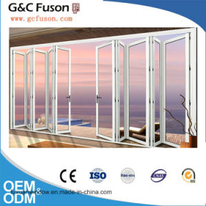 High Quality Aluminum Folding Door From China pictures & photos