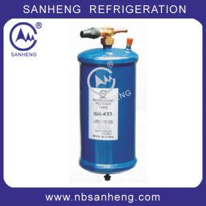 Good Quality Sh-433 Refrigeration Liquid Receiver pictures & photos