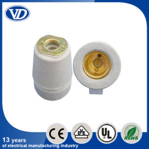 Ceramic Electric Lamp Holder E27 Vd510b