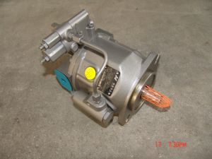 Best Quality Hydraulic Piston Pump HA10VSO45DFR/31L-PUC62N00 pictures & photos