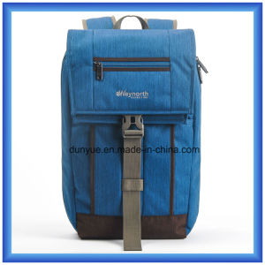 Factory OEM Travel Outdoor 15.6 Inch Laptop Backpack, Multi-Functional Nylon Waterproof Laptop Hiking Climbing Backpack pictures & photos