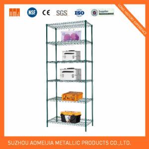 Hot Sale Metal Chrome Wire Shelf to Turkmenistan pictures & photos