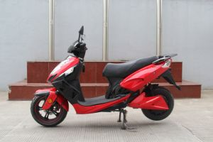 Hot Selling Electric City Motorcycle pictures & photos