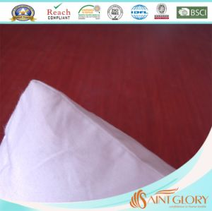 Home Hotel Breathable Durable Hollow Siliconized Fiber Polyester Synthetic Pillows pictures & photos
