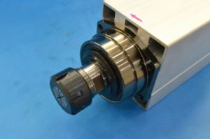4.5kw Air-Cooling Spindle for CNC Machine (GDF60-18Z/4.5) pictures & photos