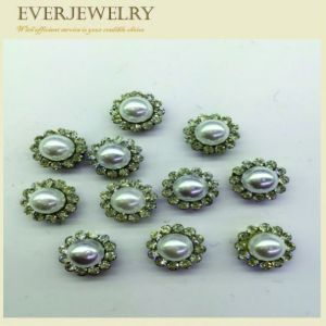 2017 Most Popular Trimming Round Shape Crystal Sew Acrylic Stones Rhinestones and Glass Stones pictures & photos