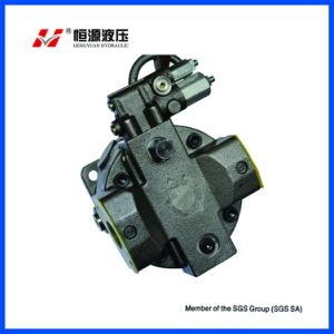 Rear Port Type Hydraulic Pump (A10VSO28DFR/31R-PPA11N00) pictures & photos
