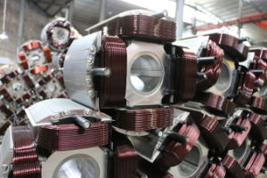 200kw 250kVA Cummins Diesel Engine Power Plant (GF-200C) pictures & photos