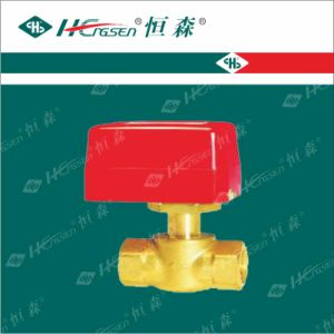 Lkb-03 Water Switch / Brass Ball Valve pictures & photos
