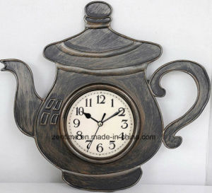 Wholesale Home Decorative Antique Hot Selling Wall Clock pictures & photos