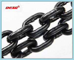 G80 Lifting Steel High Tensil Load Chain pictures & photos