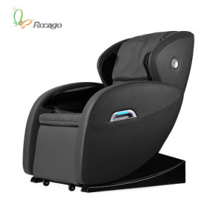 2016 New Modern Design 3D Full Body Shaitsu Massage Chair pictures & photos