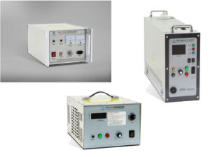 Outage Protection Type Corona Treatment Station (HW-SF1500) pictures & photos