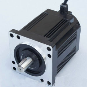 110mm 3phase Hybrid Stepper Motor with 12 N. M for CNC Machine pictures & photos