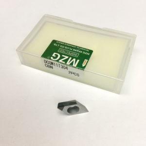 55 Degree Cerament Ceramics Diamond CNC Indexable Insert pictures & photos