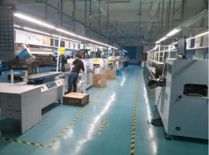 LED Lamp Assembly Line/Production Line pictures & photos