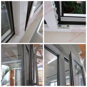 Power Coating Aluminum Tilt and Turn Window (BHA-TT01) pictures & photos