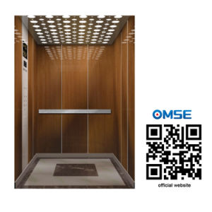 High Speed Safe and Stable Elevator pictures & photos