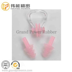 Ear Plug / Earplug / Silicone Ear Plugs OEM Drawing Manufacture