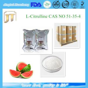 Factory Price FCCIV/USP 99% L-Citrulline/ L Citrulline pictures & photos