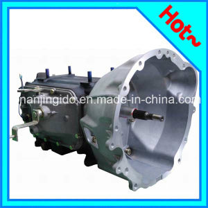 Auto Parts Transmission Gearbox for Isuzu 4jb1 pictures & photos