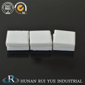 96% Alumina Disc Al2O3 Disk Substrates pictures & photos