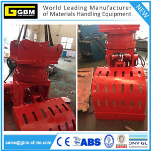 Hydraulic Timber Grab Wood Grapple Manufacturer for Excavator pictures & photos