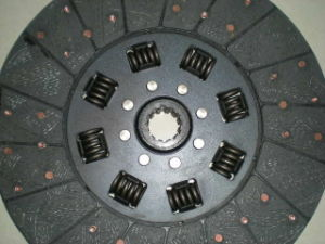 Clutch Disc for Mtz T80 Tractor Part pictures & photos