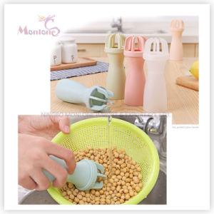 Wholesale Plastic PP Rice Wash Tool (15*5cm) pictures & photos