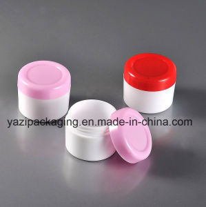 15g Roung Cosmetic Jar pictures & photos